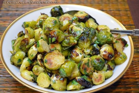 Brussels Sprout Salad | Recipes | Pinterest