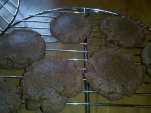 nutella cookies | sweets | Pinterest