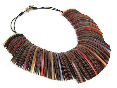 Tendenciera: Diseño en accesorios | Diy - Jewelry ♔ | Pinterest