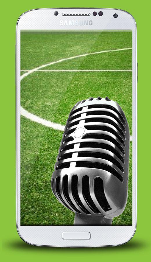 android radio locator wpcs
