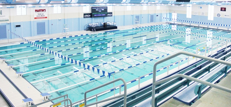Aquatics Greater Richmond Aquatics Partnership