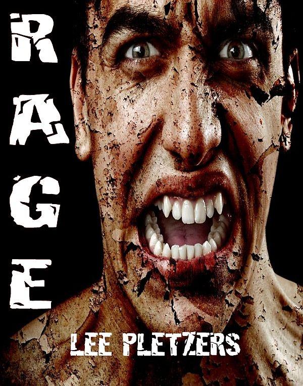 Rage by Lee Pletzers   Scream   Pinterest