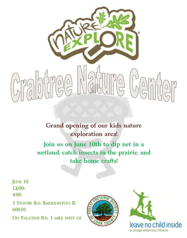 Http Fpdcc Com Nature Centers Crabtree Nature Center