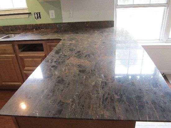 Countertop D Edge : Knife Edge COUNTERTOPS Pinterest
