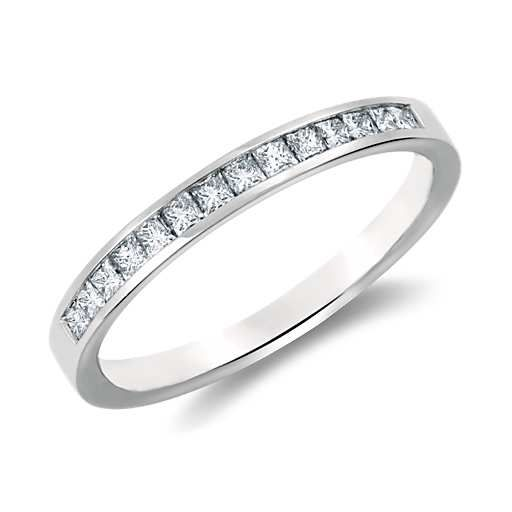 ... Ring! Similar to the wedding band I've picked out from Spence Diamonds