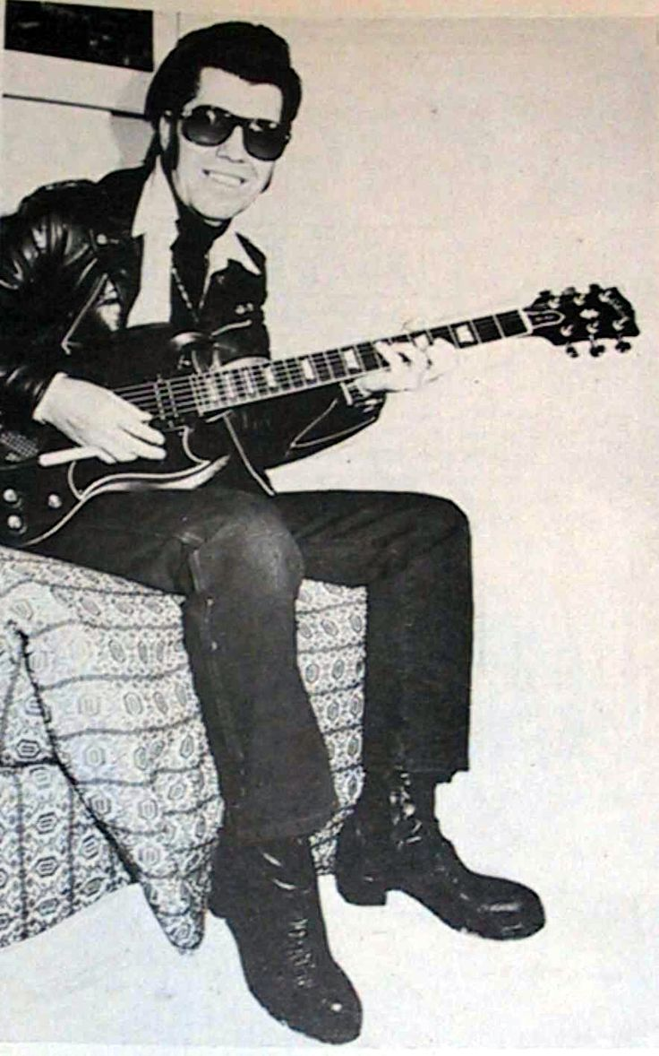 Link Wray And The Wraymen Aint That Lovin You Babe Mary Ann