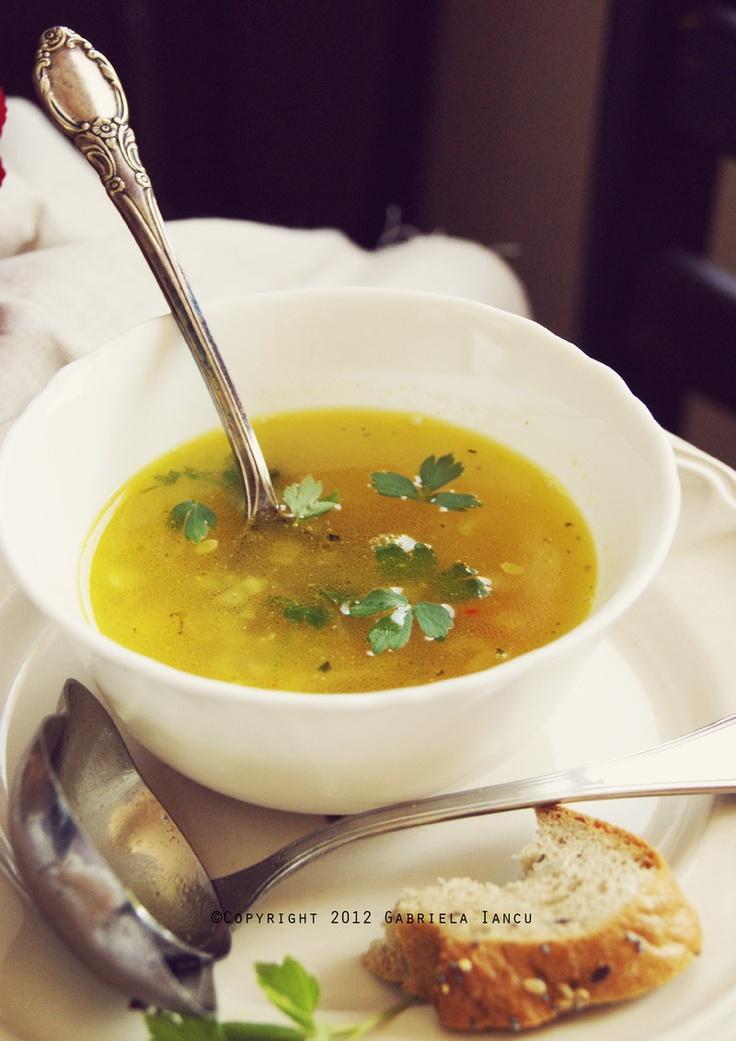 Summer Squash Soup | recipes | Pinterest