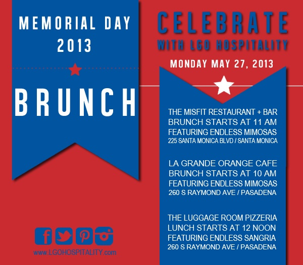 brunch on memorial day in chicago