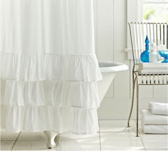 Curtains Ideas best shower curtain : Cool Showers: 10 Best Shower Curtains