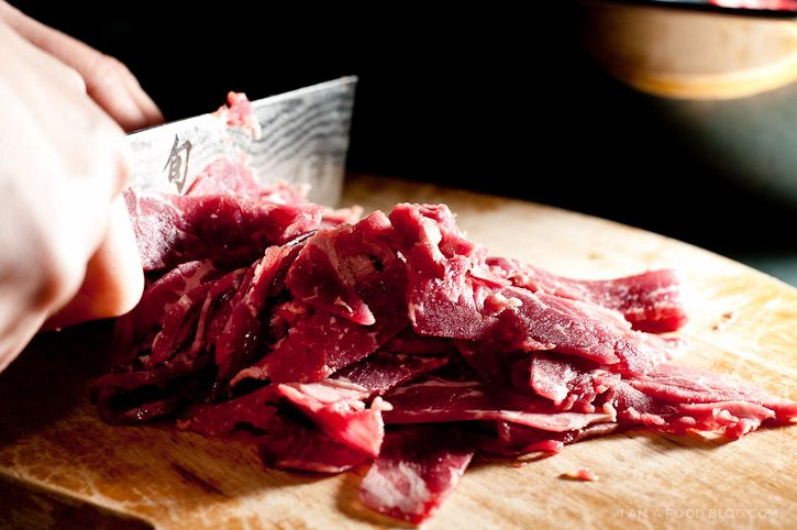 Flat-Iron Carne Asada Recipe