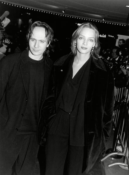 Gary Oldman, Uma Thurman | Famous Faces | Pinterest Uma Thurman About