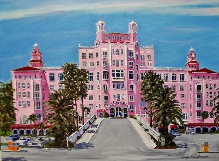 St petersburg casino florida