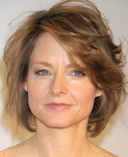 Short Layered Bob Hairstyles 2012 for round face back pics | 2012 ...