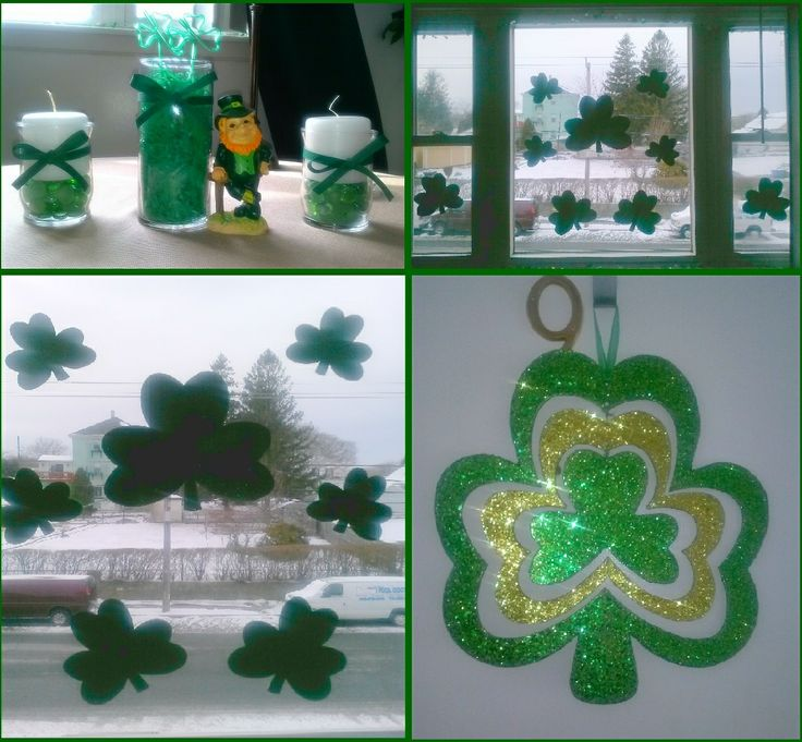 decorations for saint patrick 39 s day st patricks day