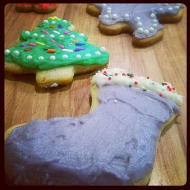 Cloves Sugar Cookies | Food Ideas | Pinterest