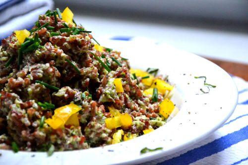 Swiss N' Chicken Vegetable Marinara Rice Bake Recipes — Dishmaps