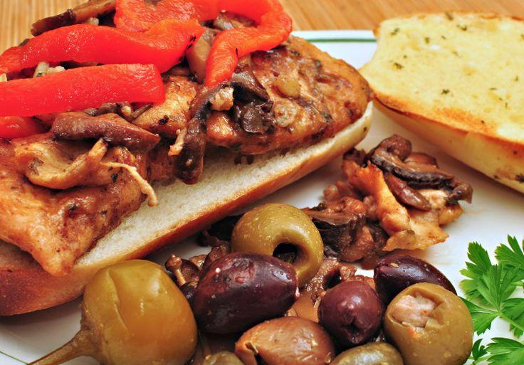 Leftover Chicken | Good Dinner Ideas | Pinterest