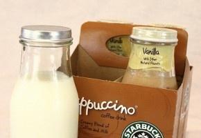 mini milk bottles   Re Do It   Pinterest
