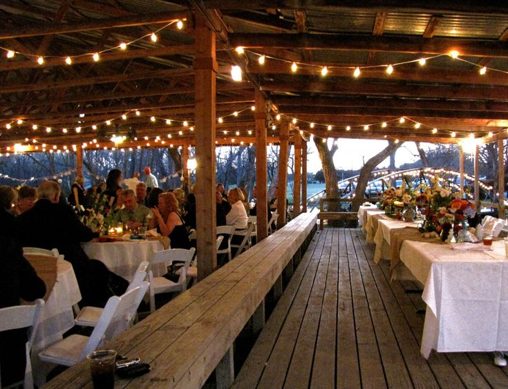 Outdoor wedding reception lighting wedding pinterest for Outdoor wedding reception lighting
