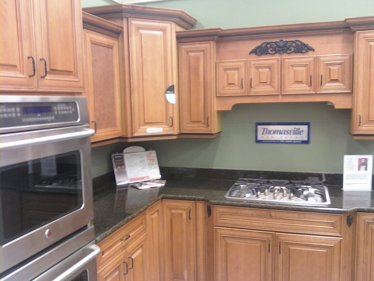 Kitchen cabinets for the home pinterest for 7 x 9 kitchen cabinets