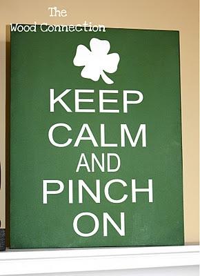 Pinch!