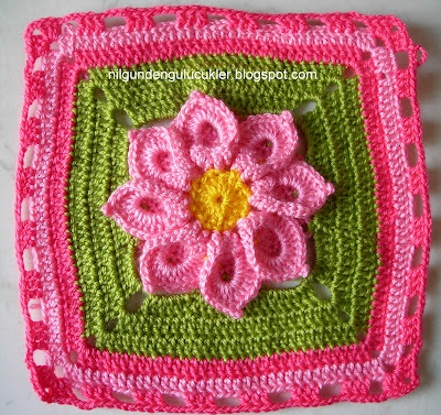 Crochet Sites : Nilg?nden smiles - Crochet site Ideas Pinterest