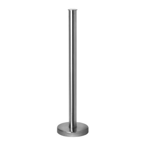 Ikea Island Kitchen Cabinet ~ GRUNDTAL Toilet roll stand IKEA  nice  eliminates the