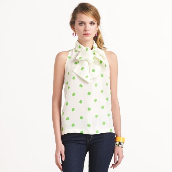 kate spade | women's tops and sweaters - act three adira top