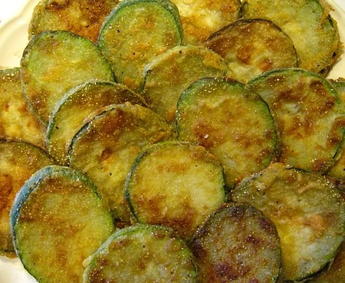 Fried Zucchini | A Hen's Nest – Northwestern PA Mom Blog LOVE THIS