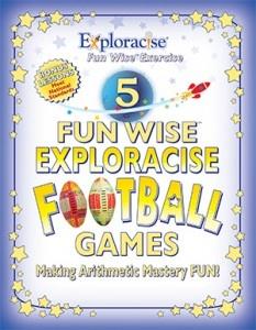 Soccer Math Games - Math Play