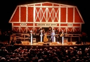 Visit Grand Ole Opry, Nashville | Meme's Bucket List ...