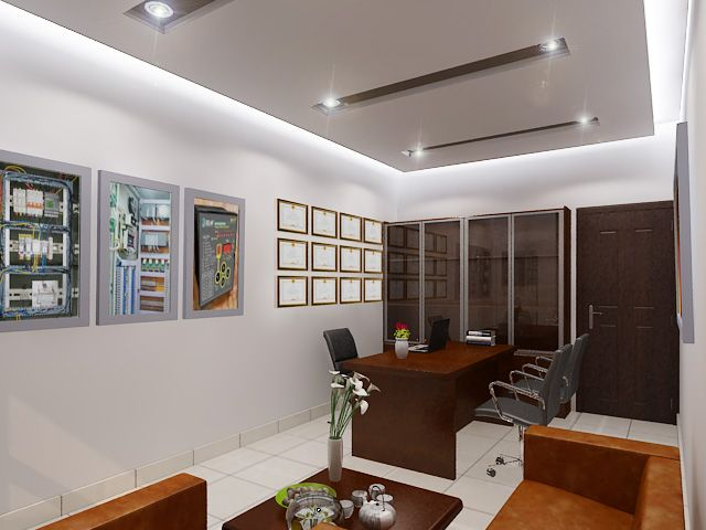 Phòng họp nội bộ công ty