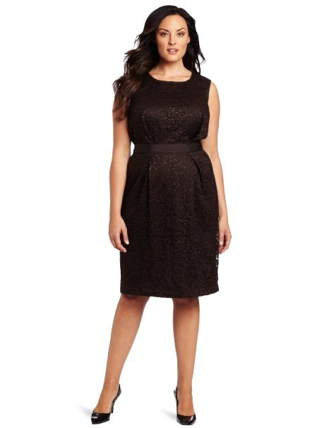 plus length dresses at macys