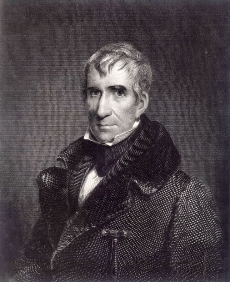 biography william henry harrison essay William butler yeats - biographical  this autobiography/biography was written at the time of the award and first published in the book series les prix nobel.