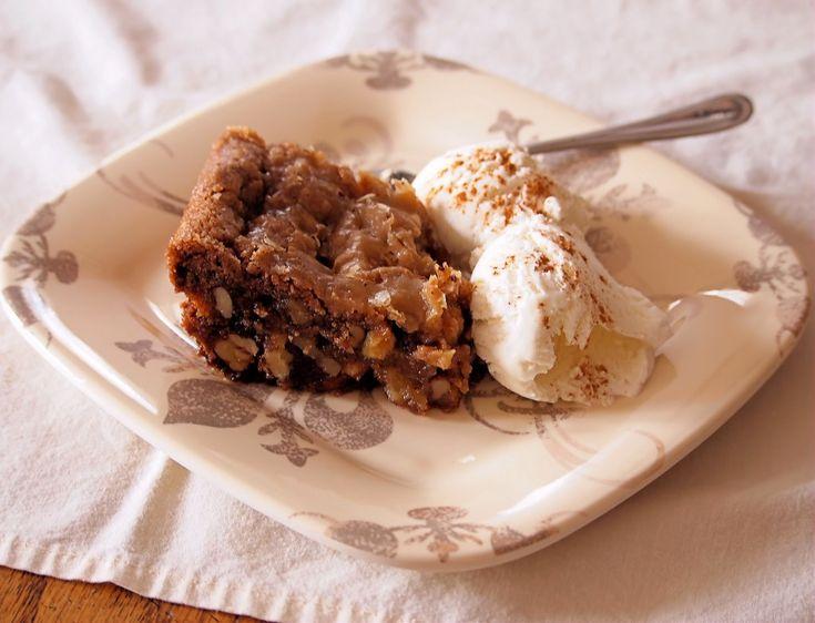 Mama Schick's Apple Dapple Cake | Recipe