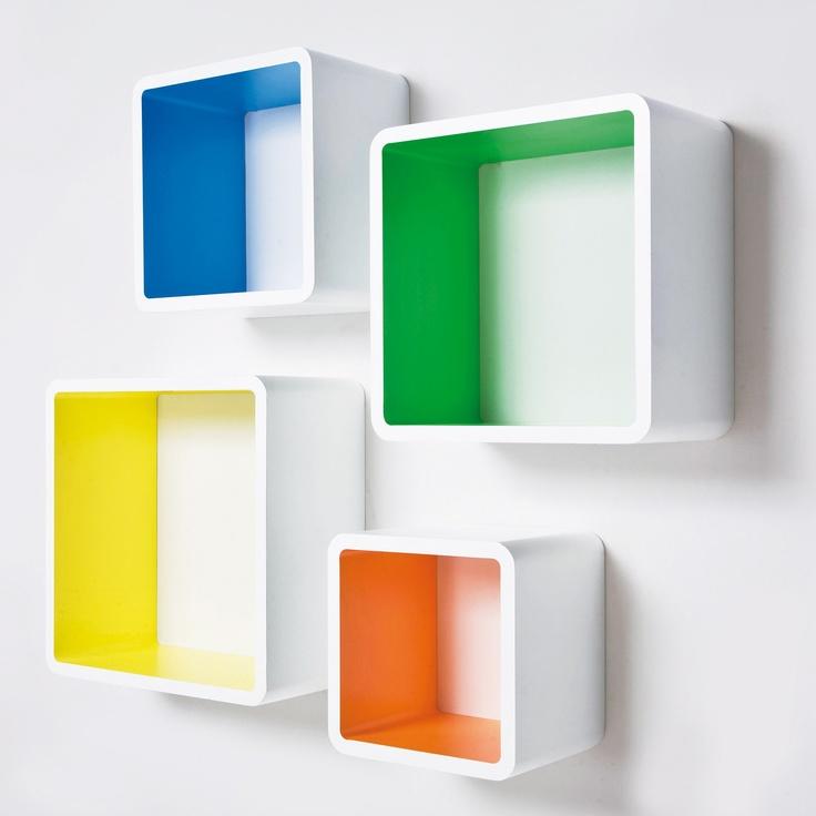 Cool Shelves cool shelves - magiel
