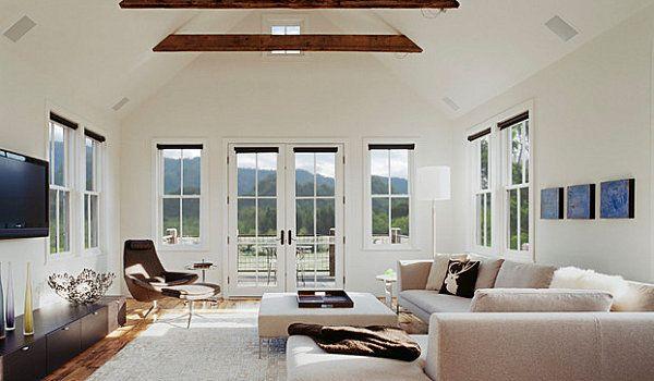 masculine living rooms vs feminine living rooms