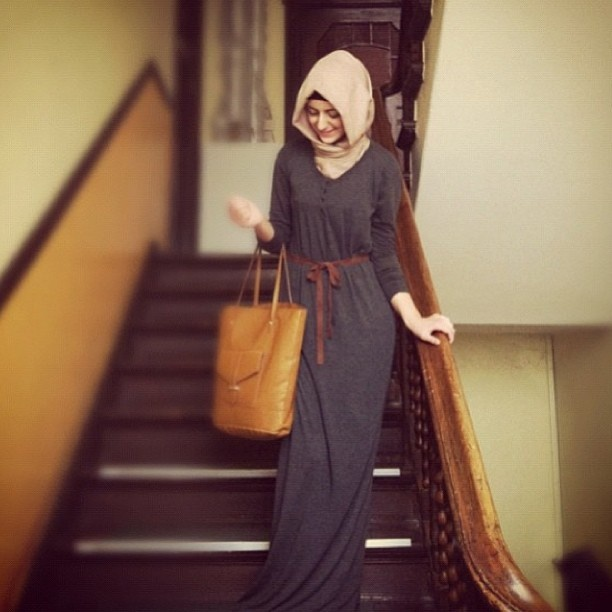 By Hijab Trends The Style Pinterest