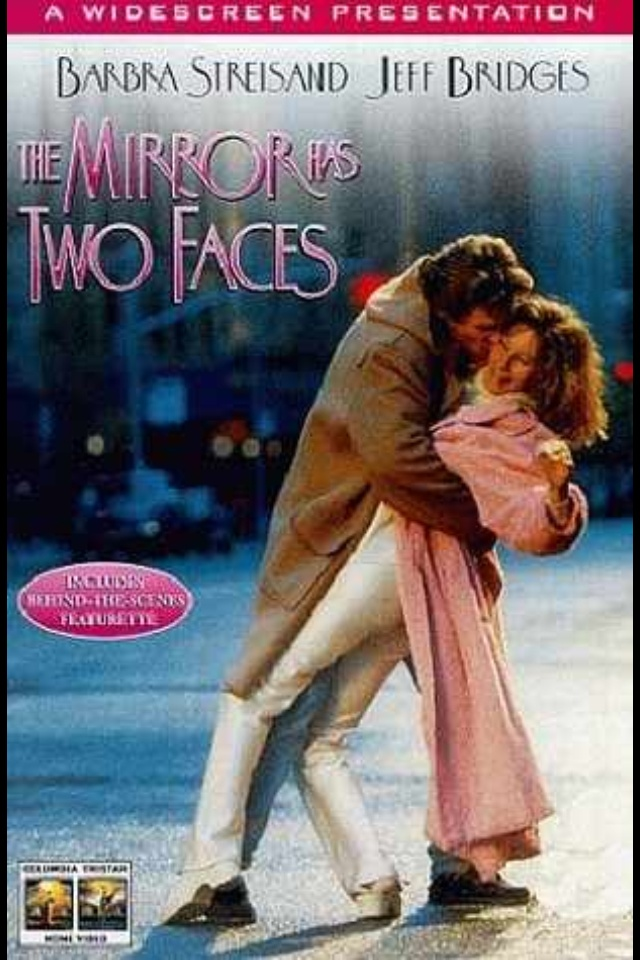 The mirror has two faces 1996 the big screen pinterest for Mirror has two faces