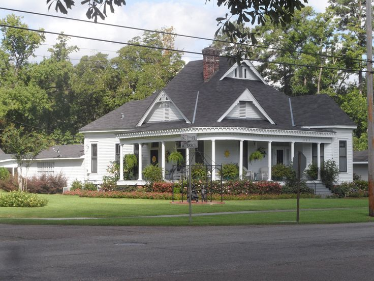 Ponchatoula La Southern Homes Ponchatoula La