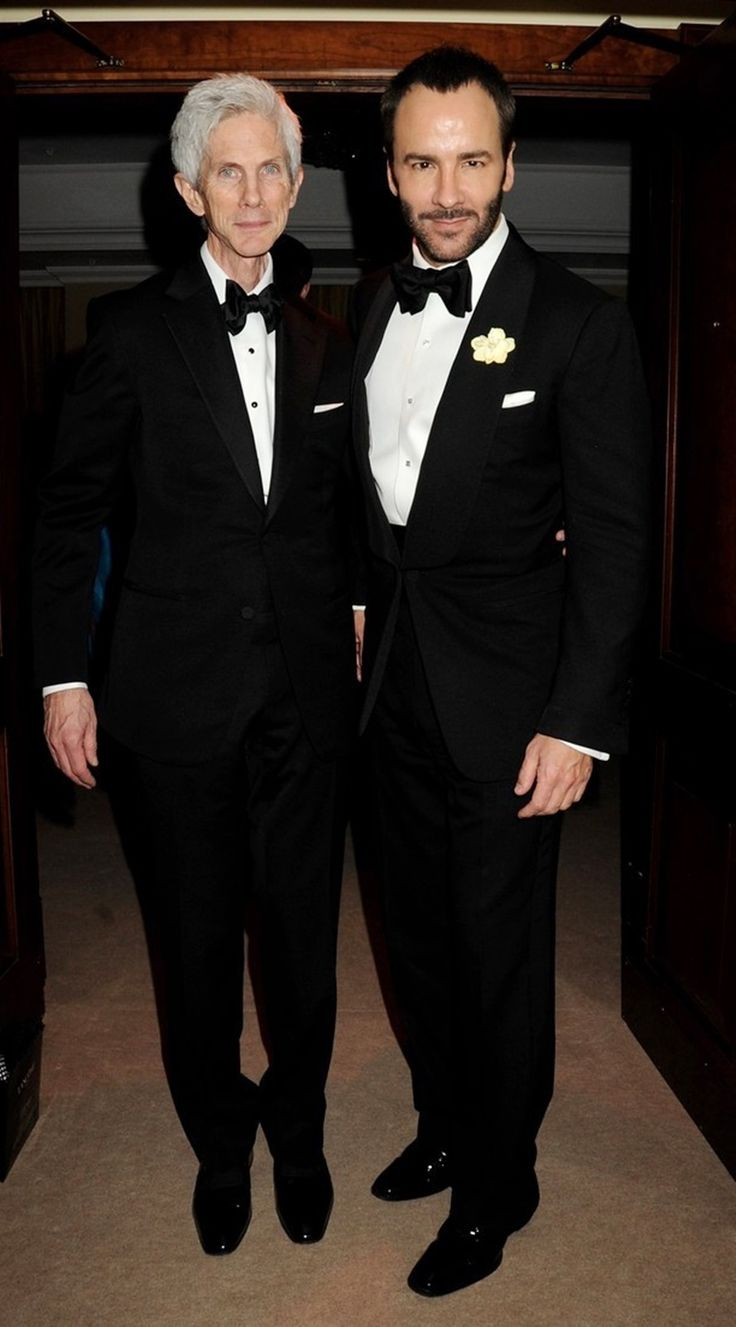 tom ford richard buckley power couples pinterest. Cars Review. Best American Auto & Cars Review
