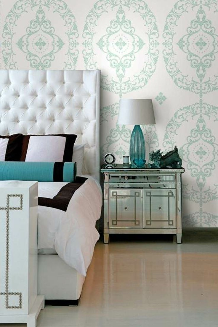 Clean adult bedroom ideas cottage pinterest for Clean bedroom ideas