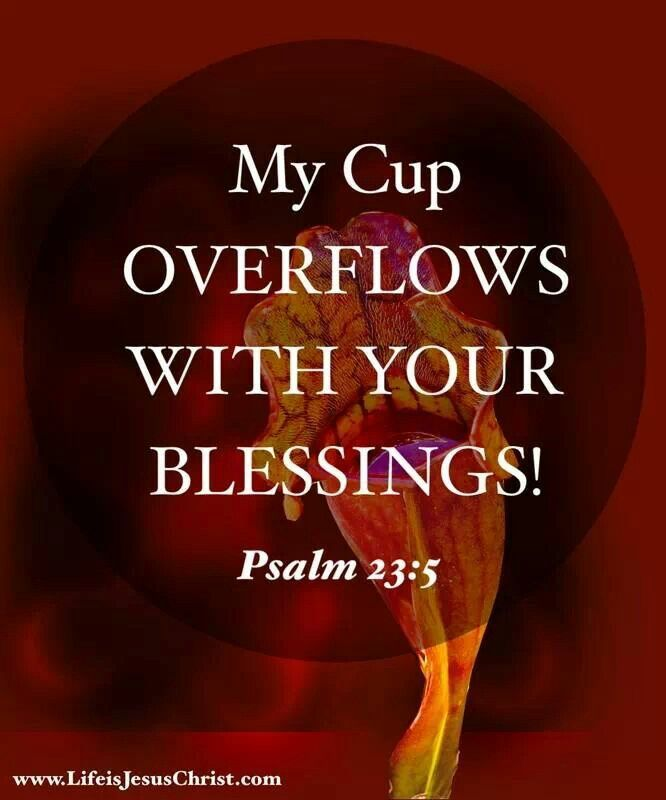 Psalm 23 5 quot bible verses amp quotes quot pinterest