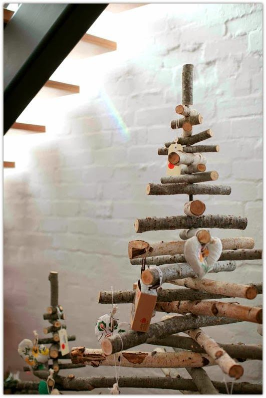 Art Symphony: Alternative Christmas Trees II