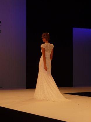Cymbeline  Robe de mariée  Pinterest