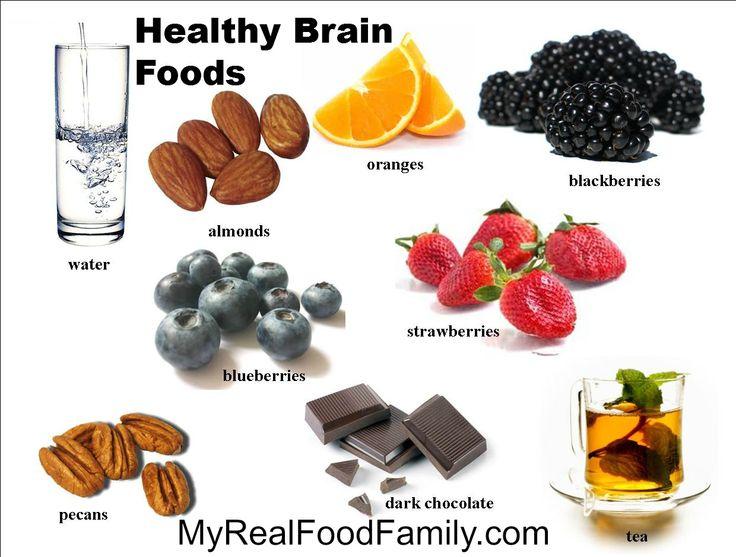 Treating Brain Swelling