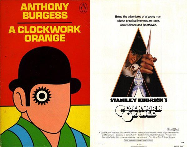 Clockwork Orange Essay