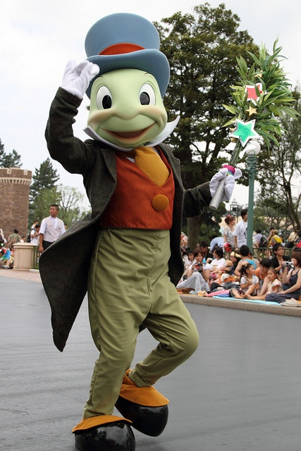 Jiminy Cricket Womens Costume Image Gallery HCPR