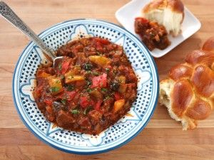 Autumn Sweet Potato Soup | Recipe