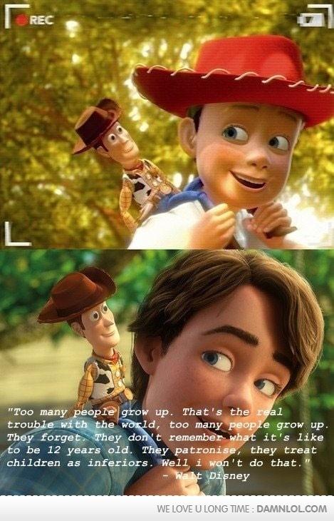 Walt Disney Toy Story
